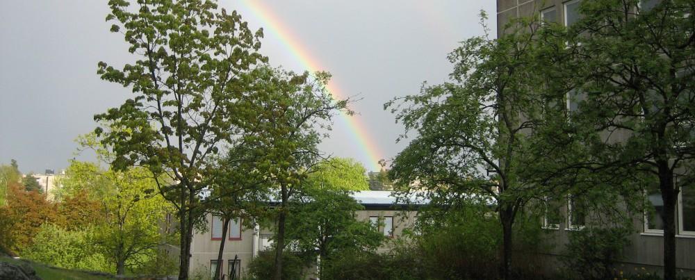 BRF Smaragden – den hållbara bostadsrättsföreningen